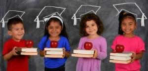 68693032 - Children With Books