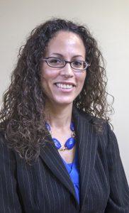 Rowena Ortiz- Walters