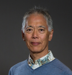 Image of George Sugai