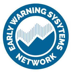 Early Warning Systems Network Button