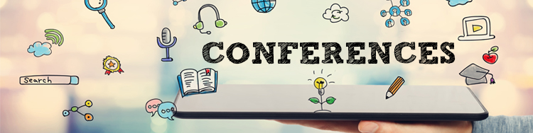 Conferences Banner Photo