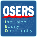 OSERS Avatar -- OSERS: Inclusion, Equity and Opportunity
