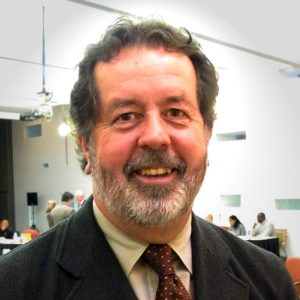 Ron Benham