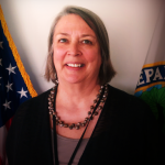 Sue Swenson, Acting OSERS Assistant Secretary