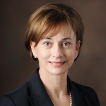 Jeana Ross, Secretary of the Alabama Department of Early Childhood Education