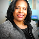 Wendy Lewis Jackson, Managing Director at the Kresge Foundation