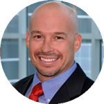 Matthew T. Marino, Professor in the Exceptional Education Program