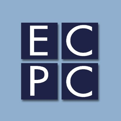 The Early Childhood Personnel Center (ECPC) logo