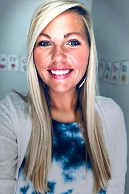 Briana Harris