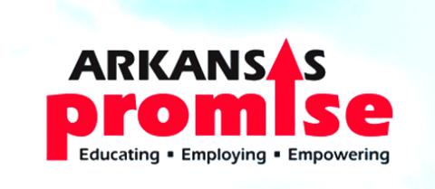 AR PROMISE logo