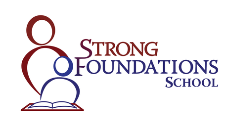Strong Foundations School logo