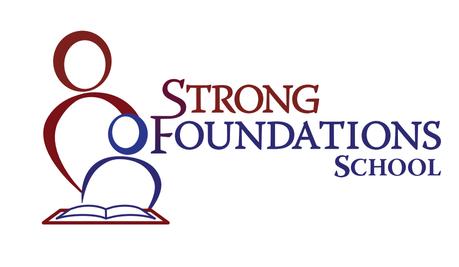 Strong Foundations School logo