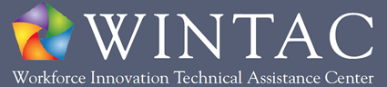 Logo - Workforce Innovation Technical Assistance Center (WINTAC)