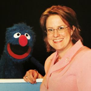 Kristie Kauerz w Muppet