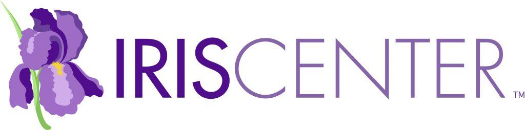 IRIS Center Logo - landscape