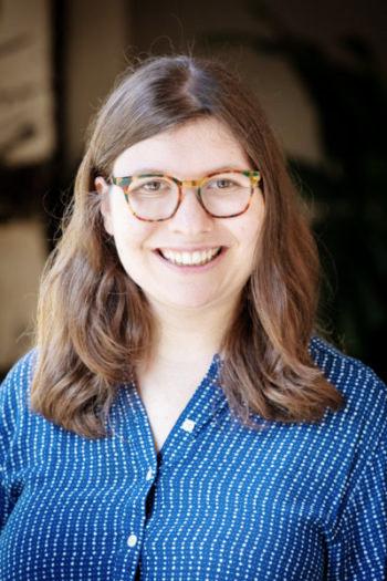 Julia Kaback