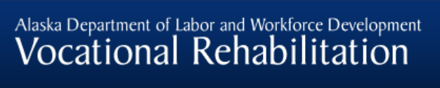 Logo - Alaska Department of Vocational Rehabilitation
