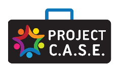 Logo: Project CASE