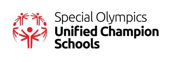 logo - Special Olympics Unified Champion Schools