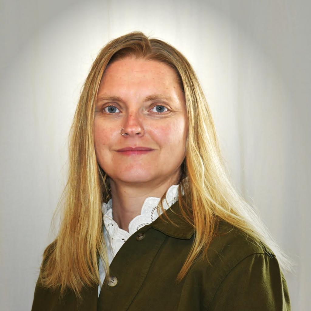 Kirsten Bilderaya