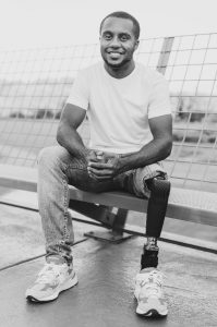 Desmond Jackson