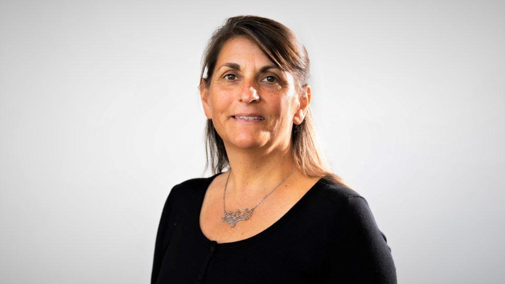 Lillian Durán