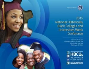 2015 HBCU Program