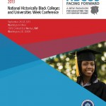 HBCUs Facing Forward: a New Paradigm for Educating the 21st-Century Student