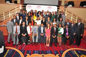 2014 HBCU All Star Conference Photo