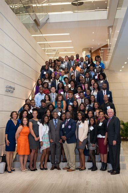 2015 HBCU All-Star Conference Photo