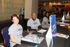 HBCU Week Volunteers