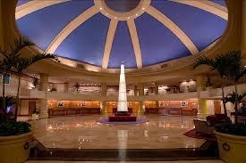 Wardman Park Lobby