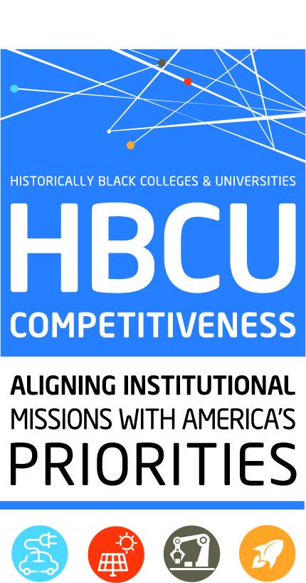HBCU Week Logo
